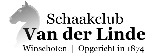 Schaakclub Van der Linde