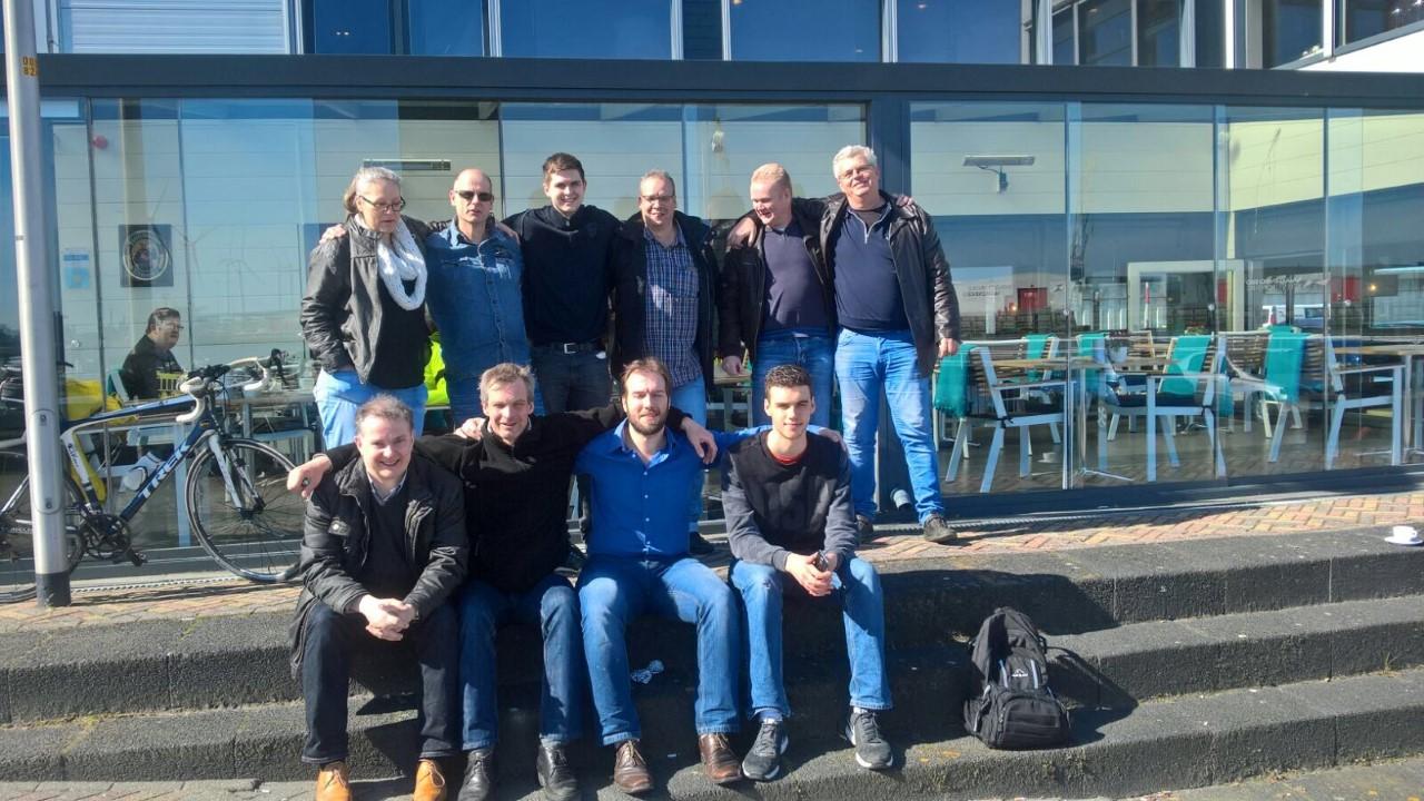 Team Van der Linde